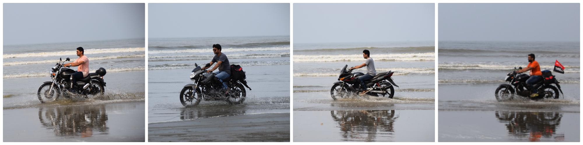 Muzzhappilangad Beach