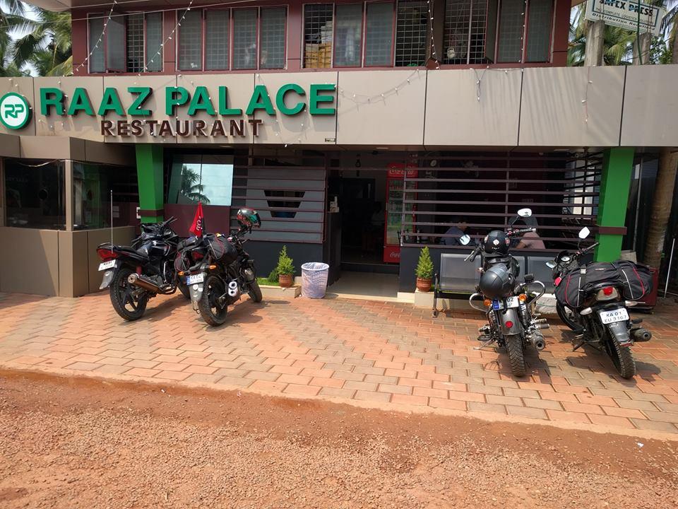 raaz restaurant