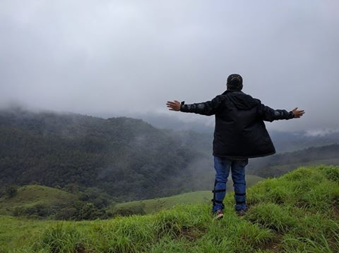 Lost in the Western Ghats