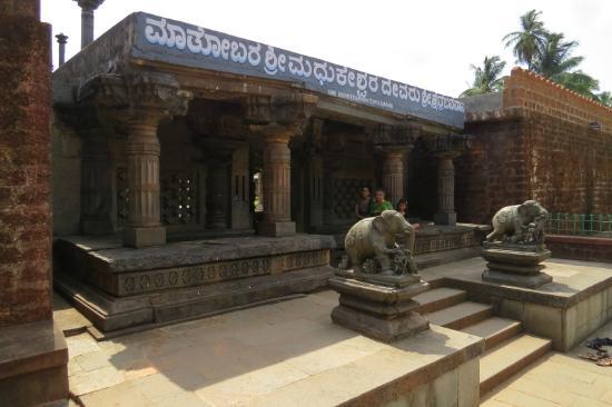 banavasi-temple