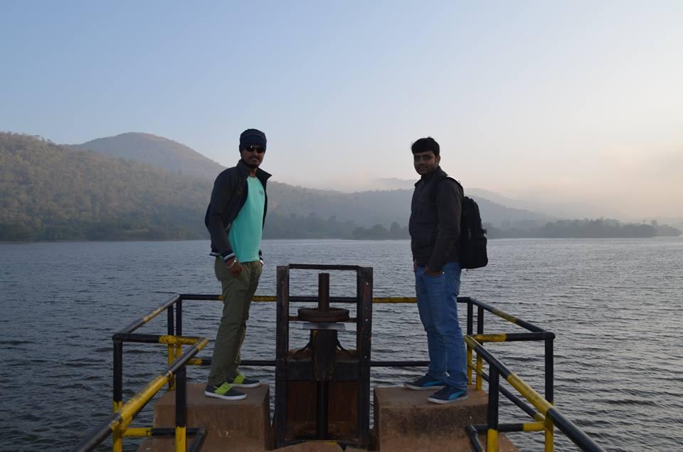 Naresh and Rajesh