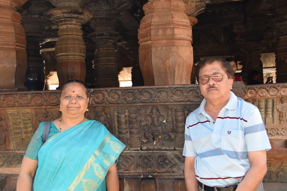 Saakshi Ganapathi