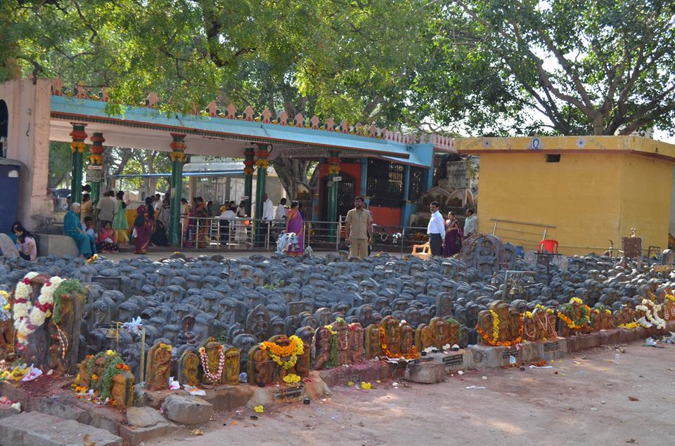 Vidurashwatha Temple