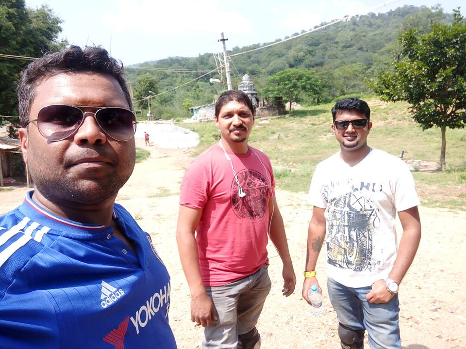 We at Dabbaguli