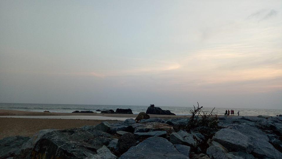 Baada Beach