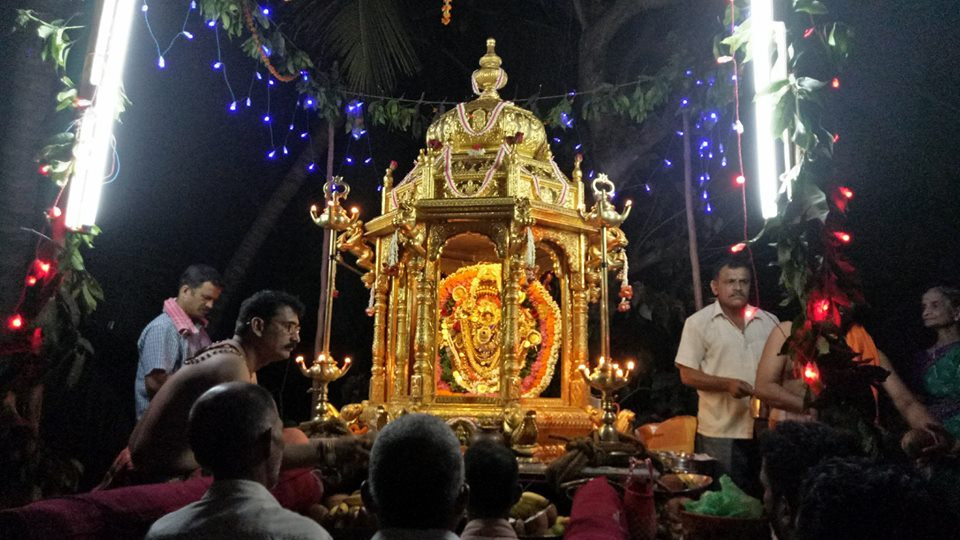 Kumta Temple
